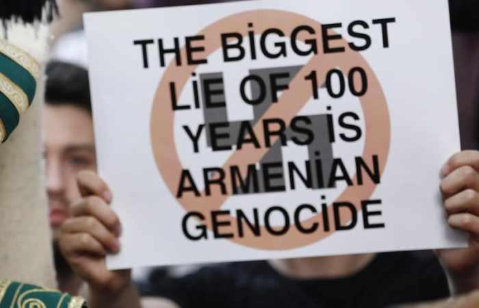 Wissenschaftler haben die Lüge der Armenier aufgedeckt