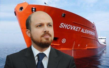 """Ərdoğan """"Şövkət Ələkbərova"""" tankerini aldı – 18 milyona"""