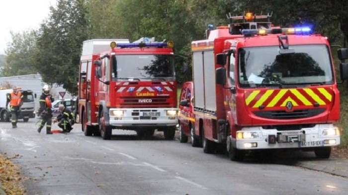 Collision car-camion en France : le bilan s`élève à 49 morts