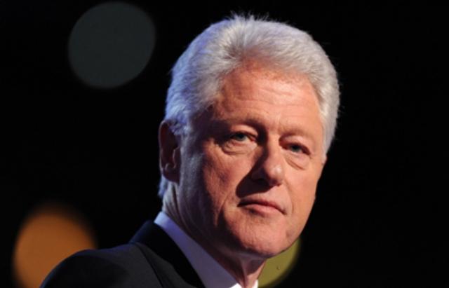 Klinton cütlüyünün 8 illik qazancı - 140 milyon dollar