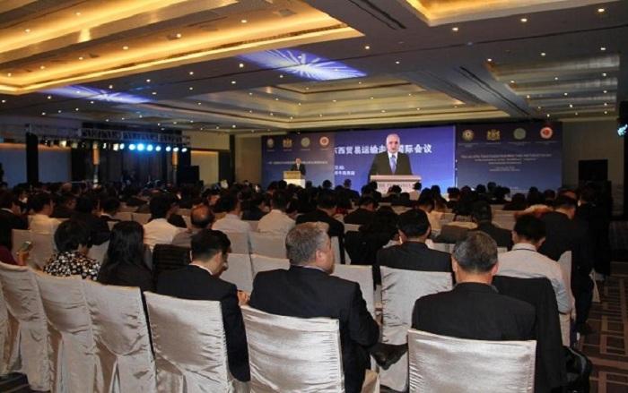 Pekində Azərbaycan-Çin biznes-forumu keçirilib