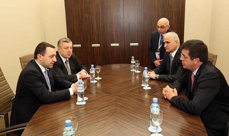 Only Karabakh conflict