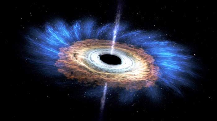 This may be year we will see black hole for first time