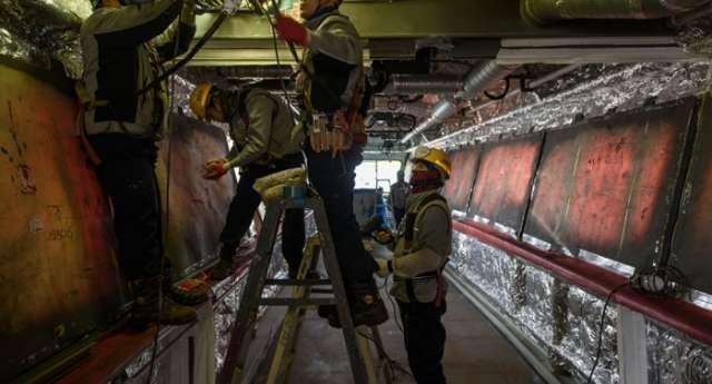 Blast at shipbuilding plant kills 4 in South Korea - Reports
