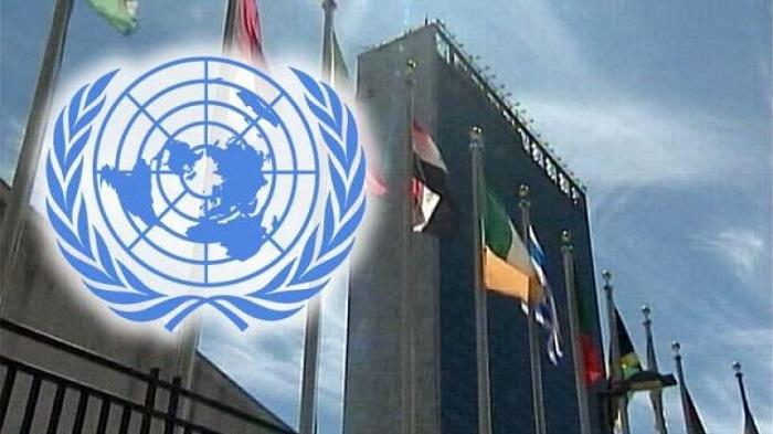 Azərbaycan BMT-də üzv seçildi