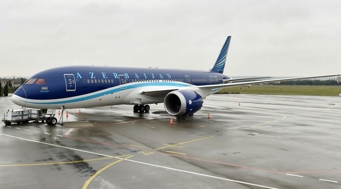 Azerbaijan eyes to buy 6 more Boeing aircraft by year-end