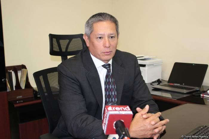 Perú está interesado en usar la experiencia de Azerbaiyán en el sector del Petróleo y Gas