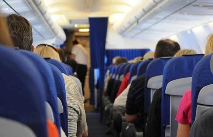 'iBomba', la posible razón tras el controvertido veto a los portátiles en aviones