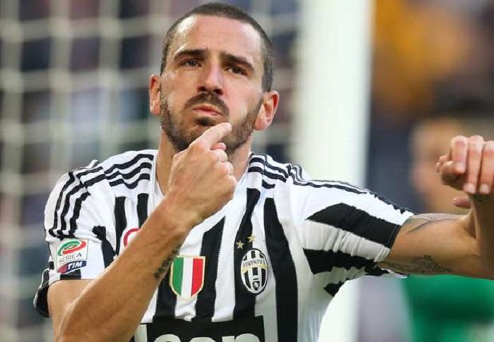 Milan bestätigt Bonucci-Transfer offiziell - nur Medizincheck ausstehend