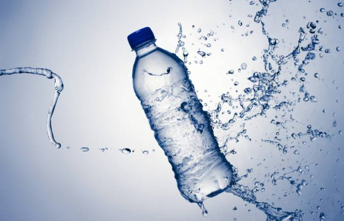 Here's why bottled water is one of the biggest scams of the century