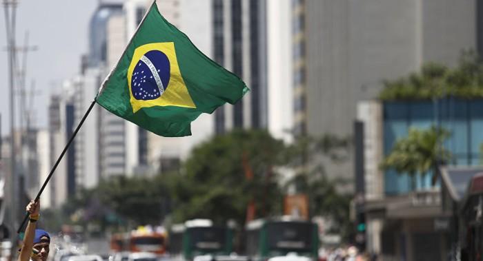 Huelga de metro colapsa la ciudad brasileña de Sao Paulo