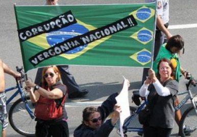2014-Futbol çempionatına qarşı etiraz