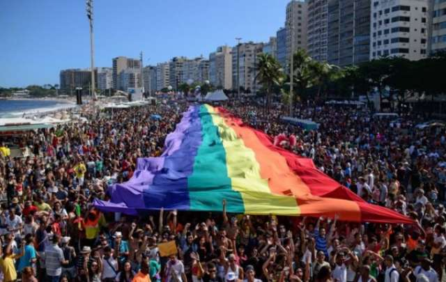 Anger as Brazilian judge backs anti-gay 'therapy'