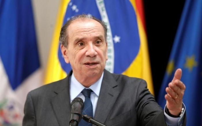 Brazilian FM to visit Azerbaijan