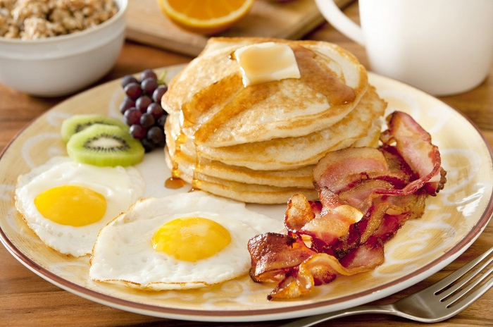 New study finds people who skip breakfast at greater risk of severe health problems