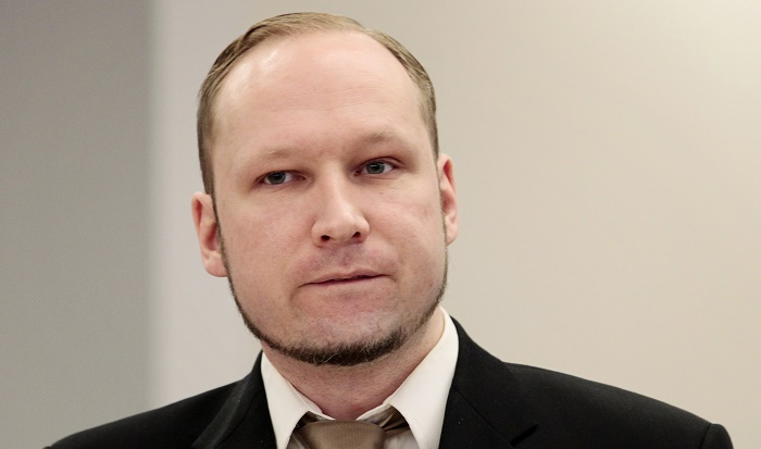 NZ terrorist copied Norwegian mass murderer Breivik: report