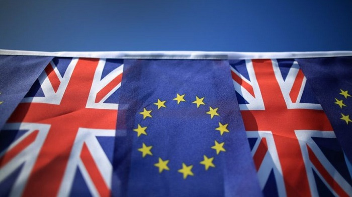 EU postpones setting date for ratifying Brexit trade deal