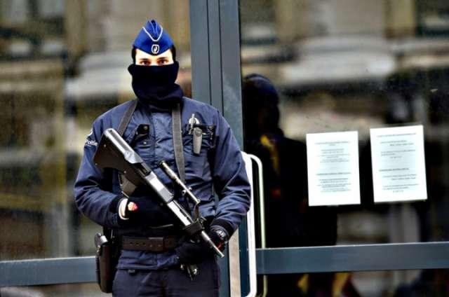Brussels protest over Libya slave markets turns violent; 50 arrested