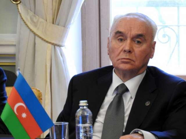"""Nagorno-Karabakh conflict hinders realization of regional projects among Black Sea States"""
