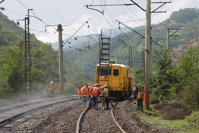 Baku – Tbilisi – Kars railway likely to influence Uzbekistan's export policy