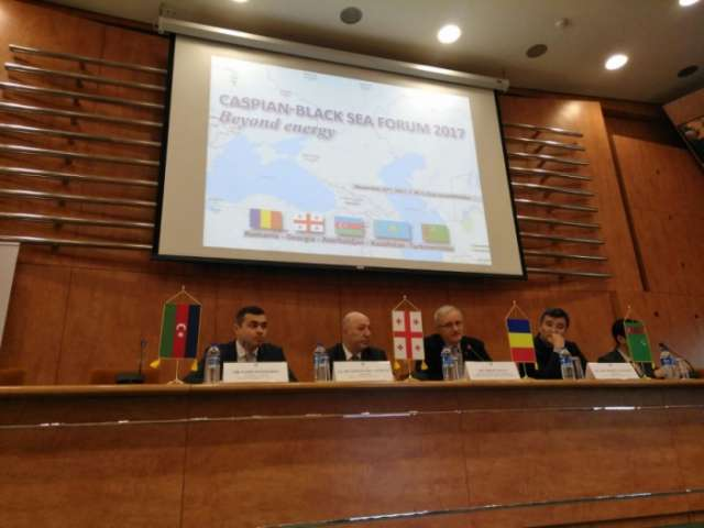 Azerbaijan's investment opportunities discussed in Bucharest