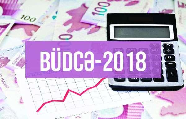 2018-ci il büdcəsini gözləyən risklər – TƏHLİL