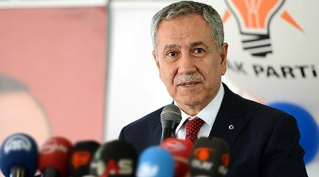 Turkey`s ruling party decides on candidate for presidential elections