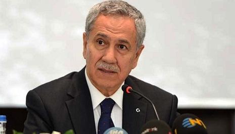 Turkish deputy PM leaving politics