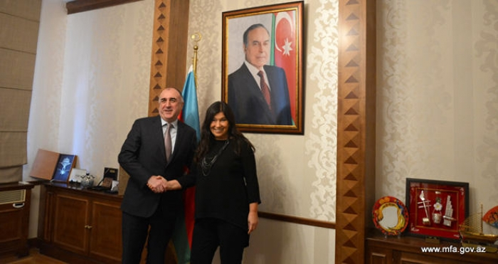 'BTK railway opens up new opportunities for cooperation between Azerbaijan and Bulgaria'