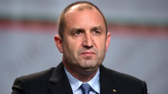Bulgarian president due in Baku to mull energy co-op