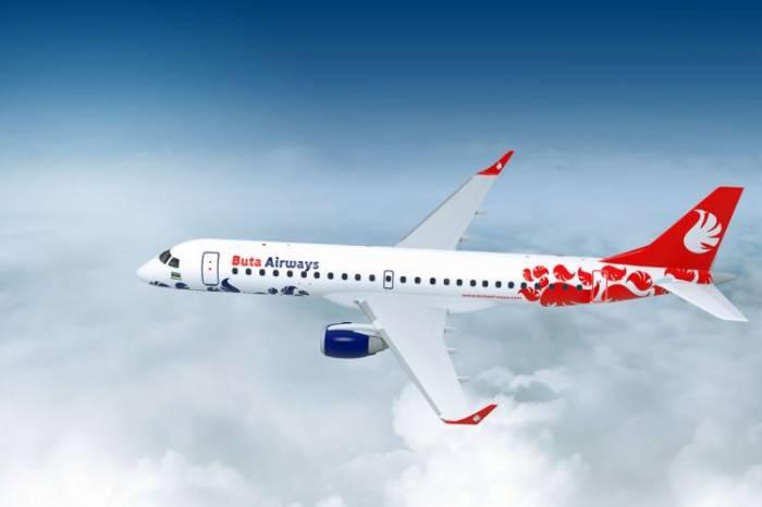 """""""Buta Airways"""" sərnişinlərə müraciət edib"""