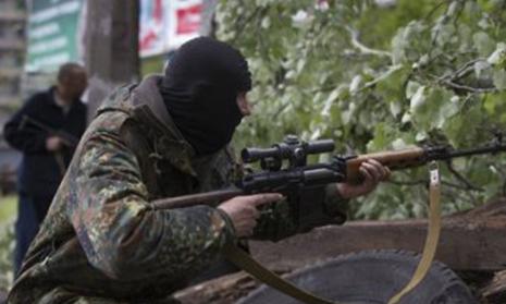 Ukraynada müharibə davam edir: 54 ölü - VİDEO