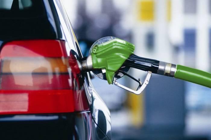 Bakıda benzin istehsalı 4,7 faiz artıb