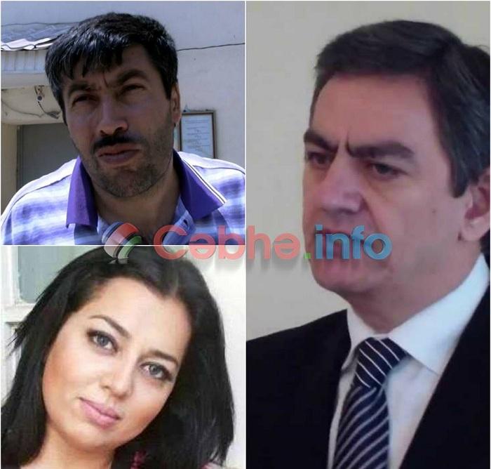 Əli Kərimlidən şikayətçilərə 500 manatlıq təklif - (SƏS YAZISI)