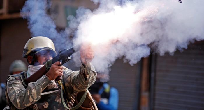 Eliminan en la Cachemira india al jefe de un grupo terrorista afiliado a Al Qaeda