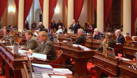 Resolution on Nagorno-Karabakh passed by California Senate is political corruption