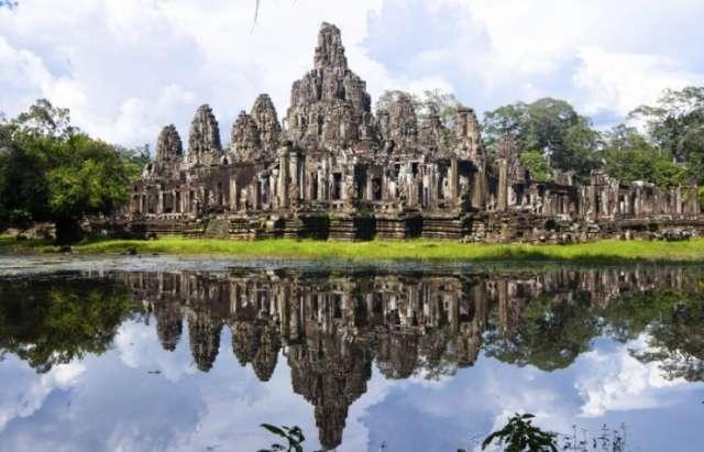 Cambodia jails translator over