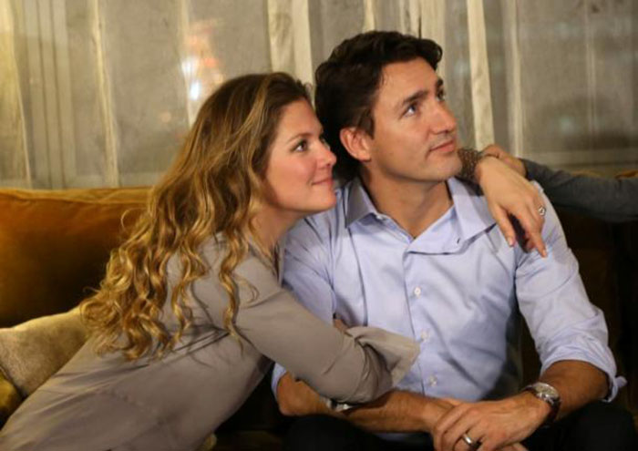 Canada`s new PM Trudeau vows to bring hope, change