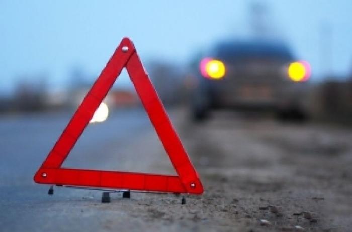 Military attache of Kazakhstan in Azerbaijan got into accident in Baku