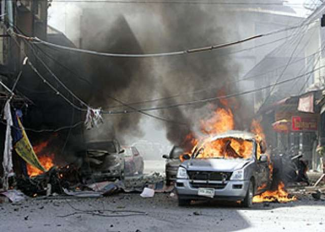 Landmine blast claims 11 lives in Afghanistan