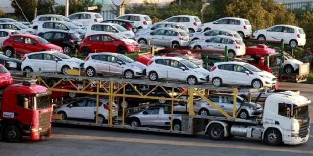 Azerbaijan increases car import by 2.4-fold