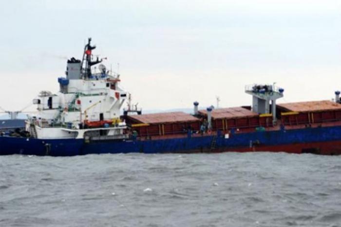 Cargo ship disappears from radar in Black Sea near Istanbul