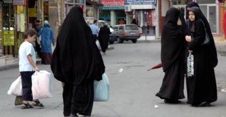 Türkiyənin qapalı yerindən açıq REPORTAJ