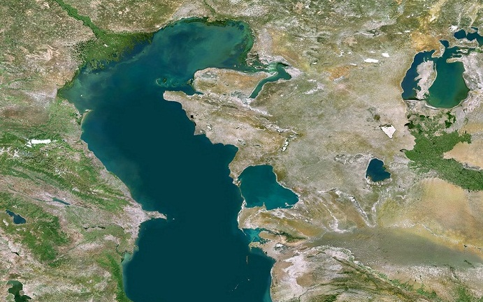 Russian government approves draft convention on Caspian Sea status