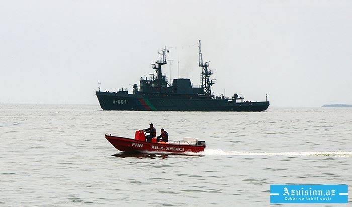 Azerbaijan to organize Caspian 2017 int'l exercise