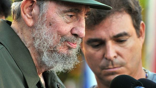 Presidente cubano promete seguir con las ideas de Fidel