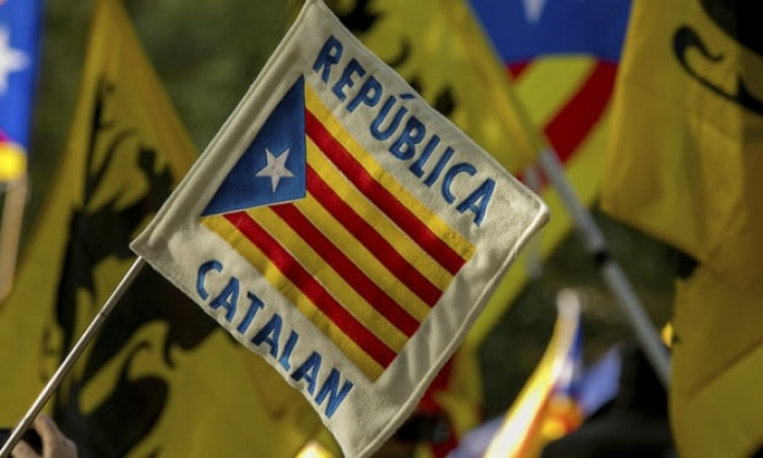 Spain 'ready to discuss' greater fiscal autonomy for Catalonia