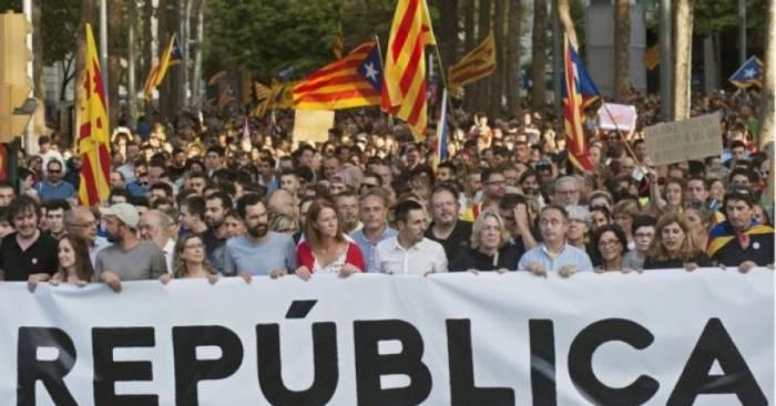 Sobreviviría Cataluña como un Estado independiente de España?