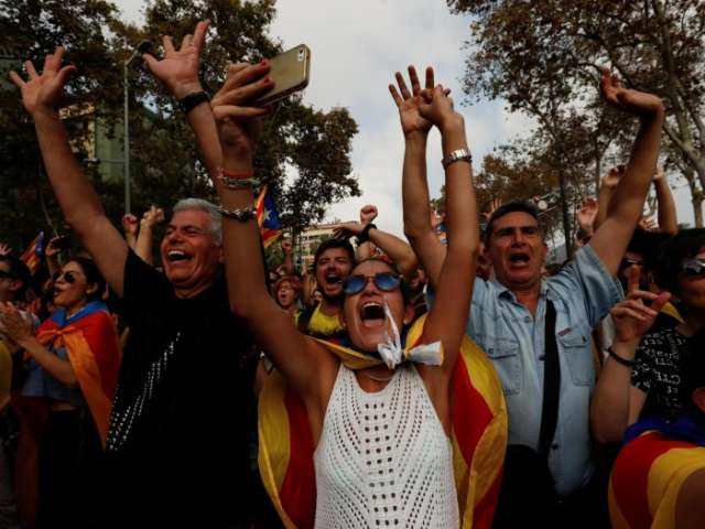 Catalonia independence: What happens next?