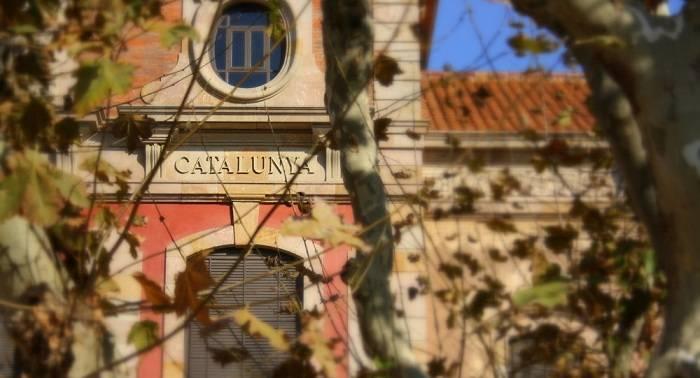 Dos fallecidos en un accidente de avioneta en Cataluña